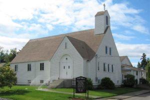 Keyport Bible Church Building