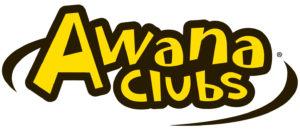 """AWANA Clubs"" Logo"
